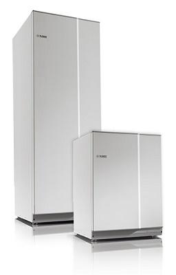 Compact-CU 300 6 kW Varmvattenberedare