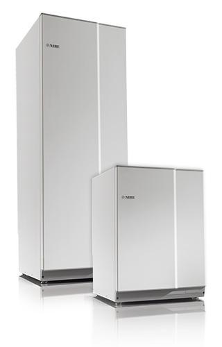 Compact 200 ECO-R Varmvattenberedare