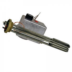 CTC Elpatron 6 kW med styrbox