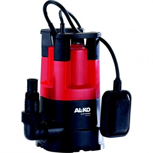 Dränkbar Renvattenspump SUB 6500 CLASSIC AL-KO