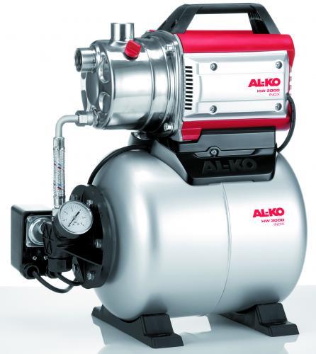Hydroforpump Class HW3000INOX Al-ko 650W 230V RENV