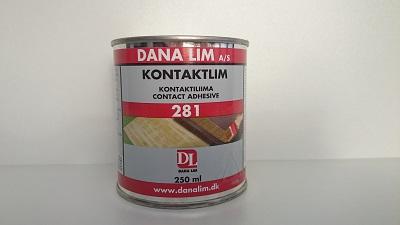 KONTAKTLIM 281 250ML