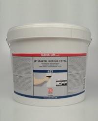 Lättspackel Medium 623 1L