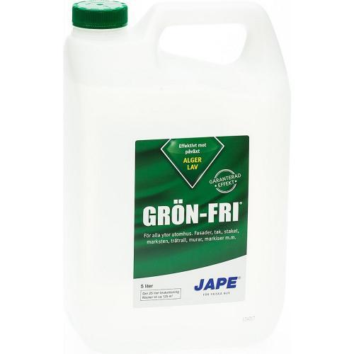 Grön-Fri Jape 5 L