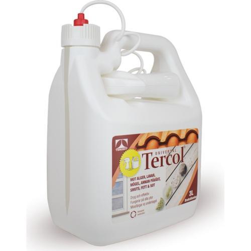 TERCOL UNIVERSAL RENGÖRING 3L