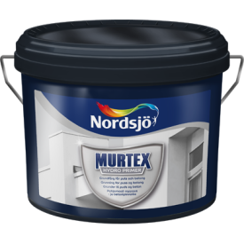 GRUNDFÄRG MURTEX HYDRO NORDSJÖ 2,5L