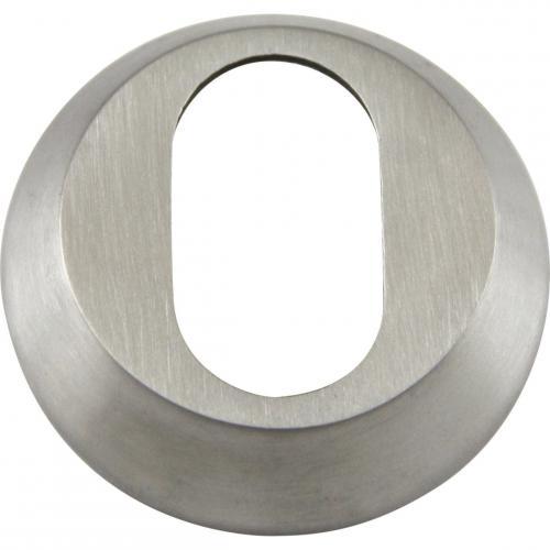 Cylinderring 91723 Rostfritt Stål 16mm