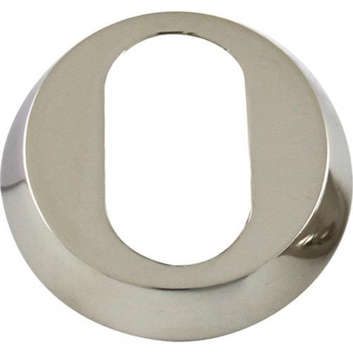 Cylinderring  51859 Blank Nickel 13mm