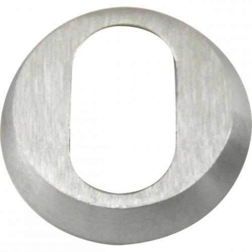 Cylinderring 84185 Mattkrom 16mm