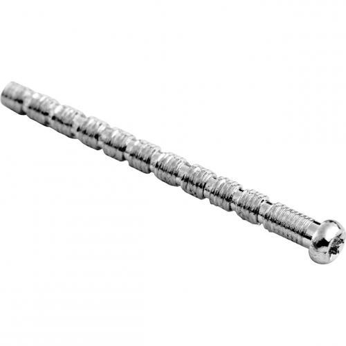 Cylinderskruv 54003 M5x63mm 2st Förzinkad