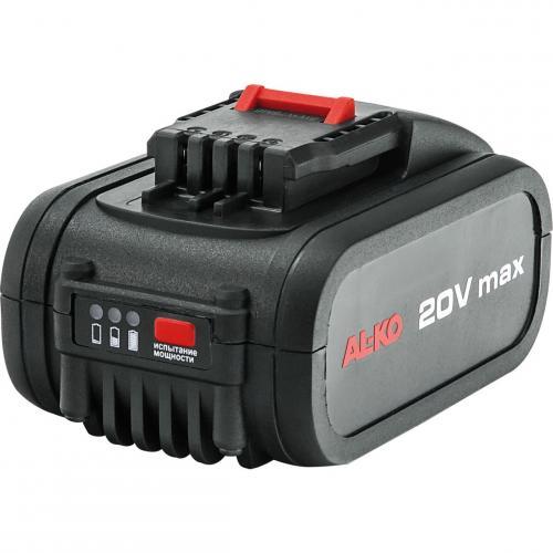Easy Flex Batteri AL-KO B 100 Li 20V 5.0Ah