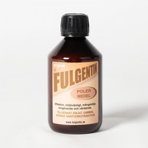 Fulgentin Rengörings- och Polermedel 250 ml