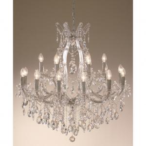 Kristallkrona Lilian, V-Home Design AG239234