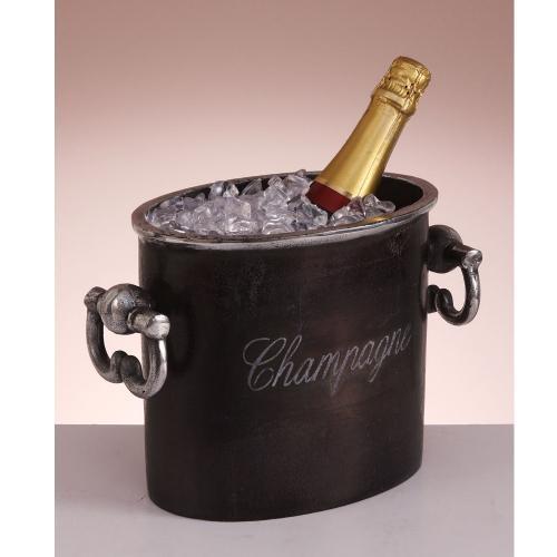 Champagnekylare, V-Home Design AG551438