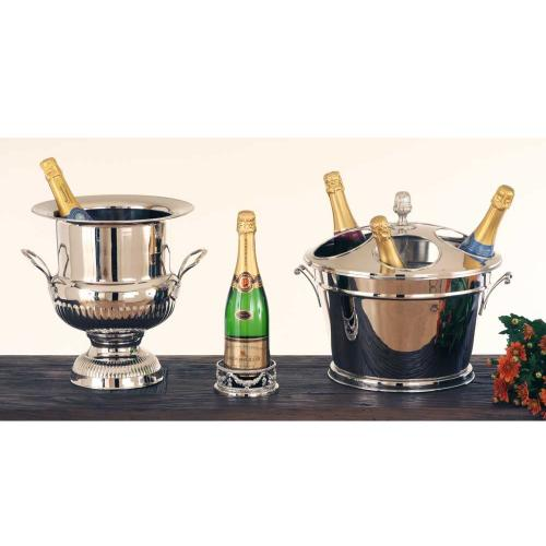 Champagnekylare Shiny V-Home Design AG553022