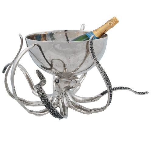 Champagnekylare Octopus, V-Home Design AG553534