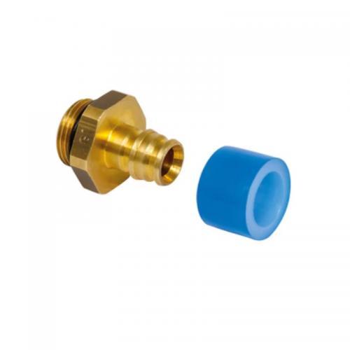 Aqua PLUS Förd.adapter Q&E 15xG10