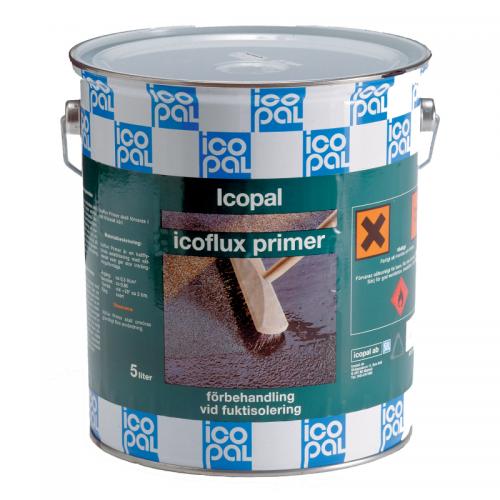 Asfaltprimer Icoflux  1 Liter