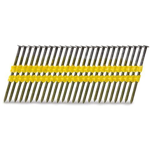 Bandad Spik 21Grader FZV 2,8X75 mm 500st Fast 294215