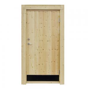 Dörrmodul Jabo Flex Dörr 9x19 18° Höger Jabo 51409