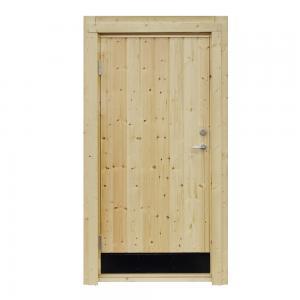Dörrmodul Jabo Flex  Dörr 9x19 18° vänster Jabo 51419