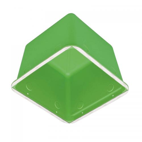 Downlightbox Plast 197X197X150mm