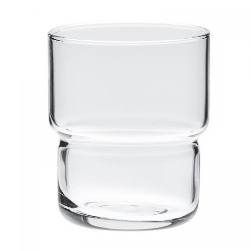 Dricksglas 27 cl Log, 6 st