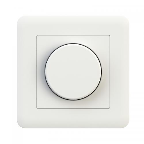 LED-dimmer 0-300VA med ramar
