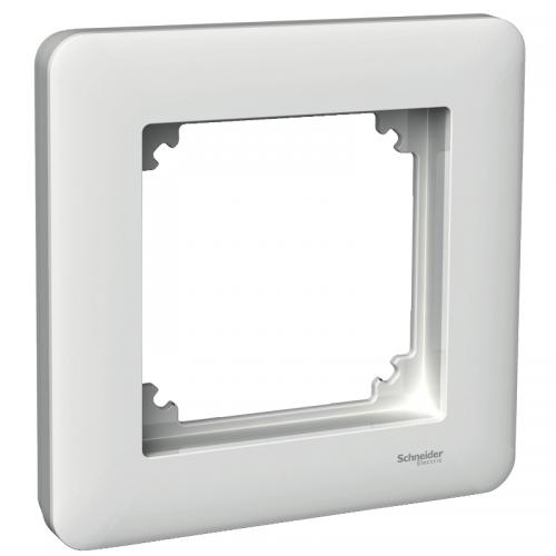 Ram Exxact Primo 1-fack vit WDE002101