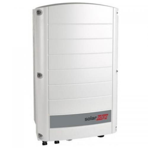 SolarEdge Växelriktare 3-fas 4 - 27,6Kw