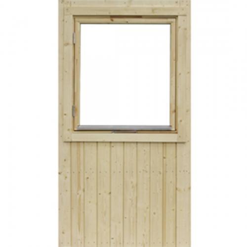 Fönstermodul Jabo Flex, Fönster 9x10 Vänster, Jabo 50929