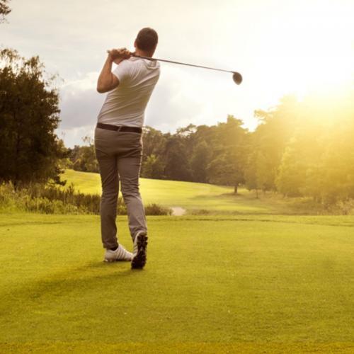 Golfplan Gräsfrö Norrland Tee 20 kg