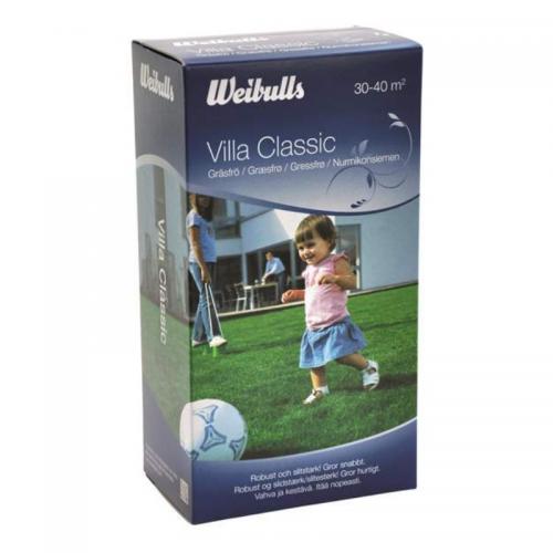Gräs Villa Classic 1kg 838849 Weibulls