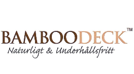 Kantskydd Till Bamboodeck, 2200mm 10st Grå, WPC004