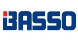 Pappspikpistol Basso C31/45-F1 - 50010403