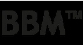 BBM Grapefruktsked Captain, 12 st. Rostfritt stål
