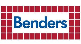 Bender Block 150mm