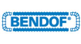 Bockmaskin DBR-32H 1050W Bendof 10200010