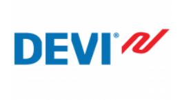 Devireg 530 Termostat +15/+35 Infällt För Golvvärme