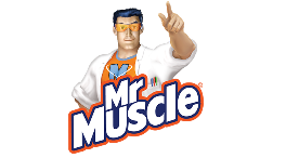 FÖNSTER&GLASPUTS MR MUSCLE