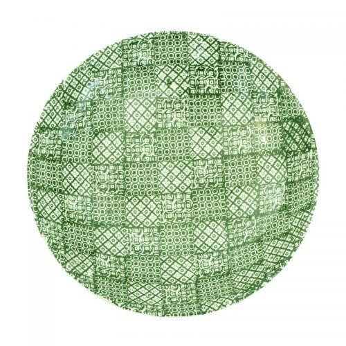 Salladsskål Minerva, Ø 40 cm Grön, 31032