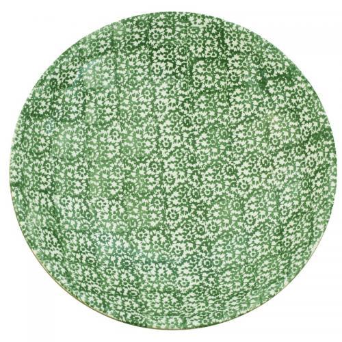 Salladsskål Vesta, Ø 40 cm Grön, 31051