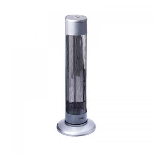 Terrassvärmare/strålningsvärmare 900 W