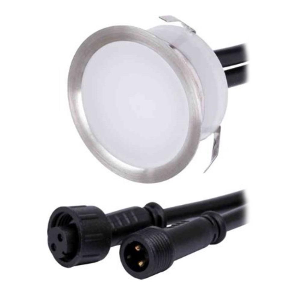 Berömda Trädgårdsbelysning, decklight, LED, 1- pack för utbyggnad GL-28