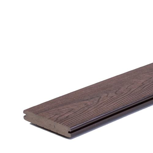 Komposit Trall Till Bamboodeck, 140x23x2900mm Solid, WPC501