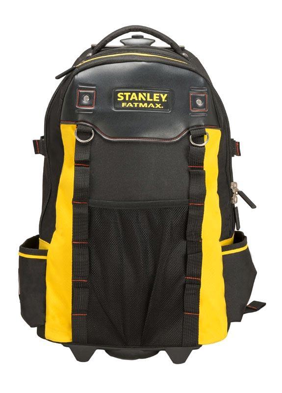Ryggsäck med hjul Stanley Fatmax 1-79-215