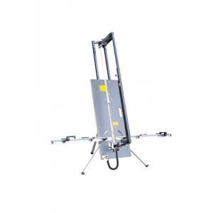 Cellplastskärare Edma teleskopisk Multi