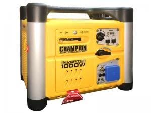 Elverk CHAMPION 1000W INVERTER BENSIN