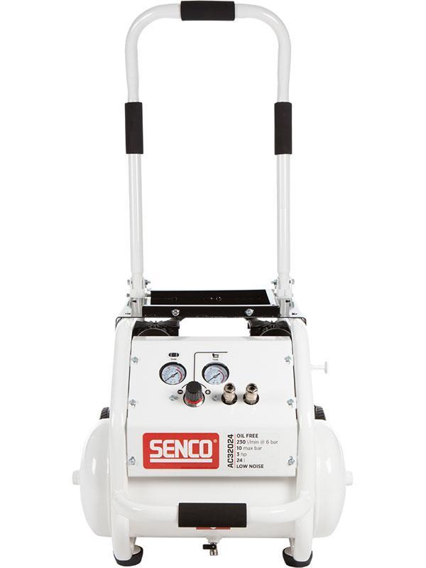 Kompressor Senco AC32024 LOW NOISE