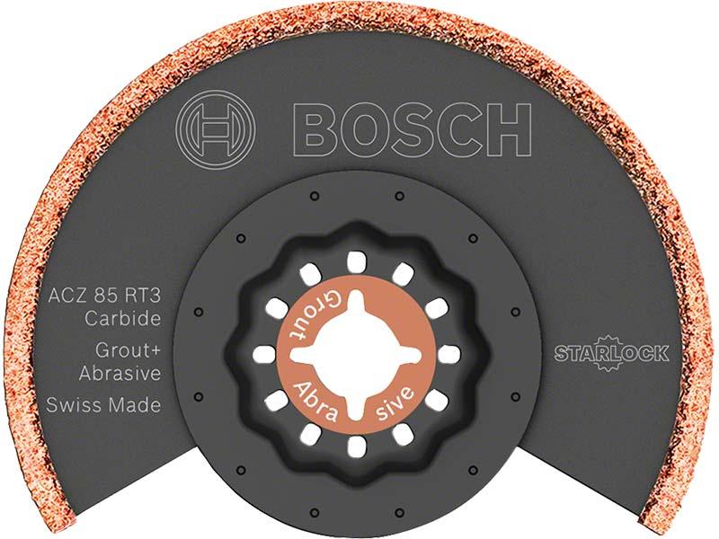 Segmentsågklinga KARBID Bosch ACZ 85 RT3 Starlock